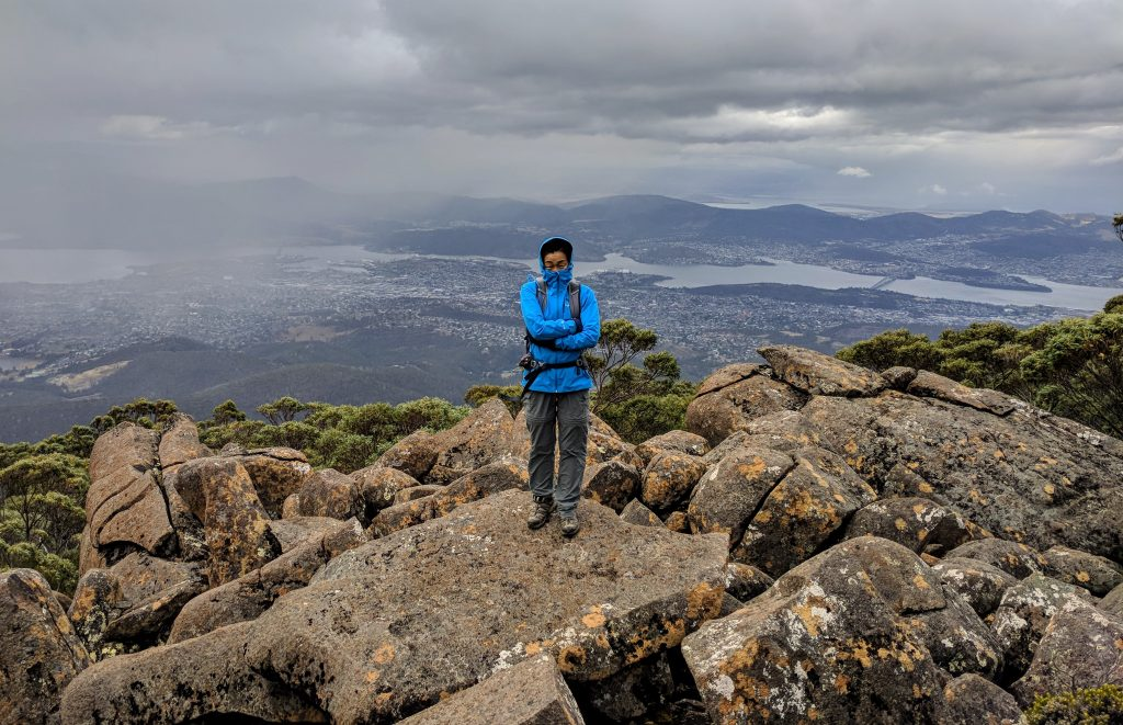 Mt Wellington Circuit, Wellington Park