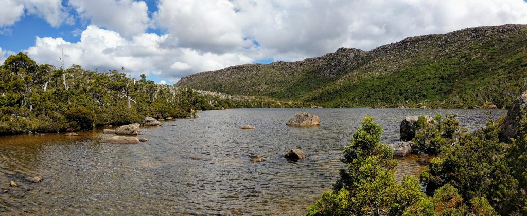 Tarn Shelf & Lake Webster Track, Mt Field NP