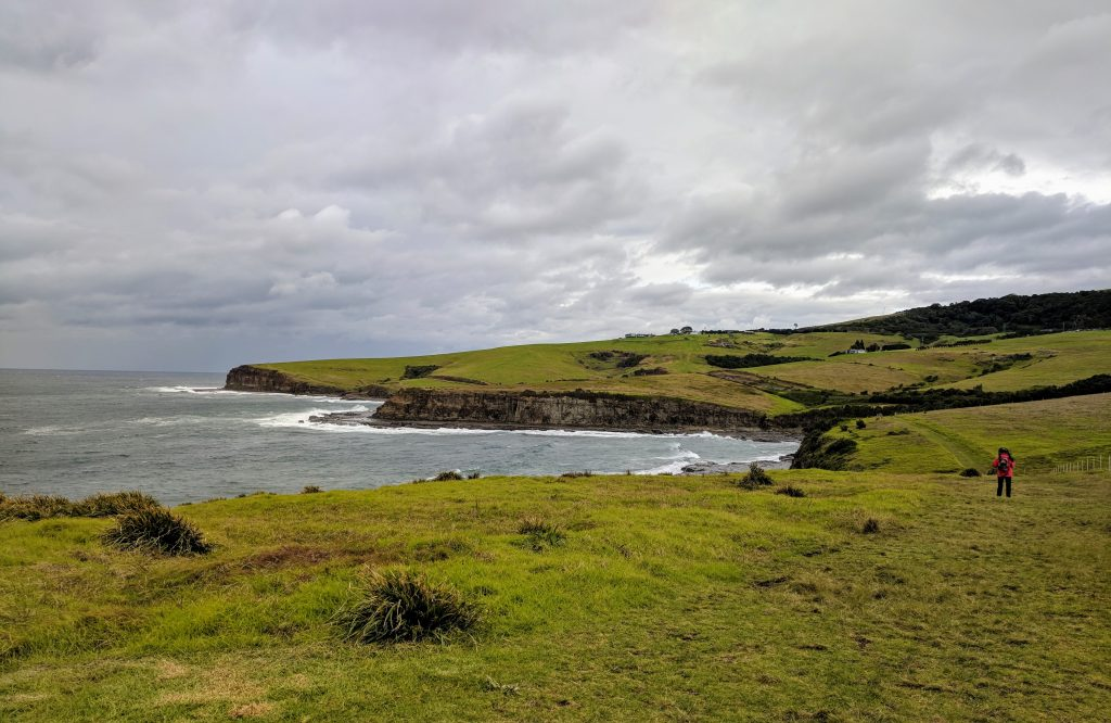 Kiama Coast Walk, NSW