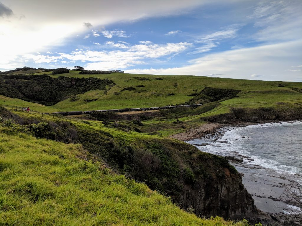 Kiama Coast Walk, NSW