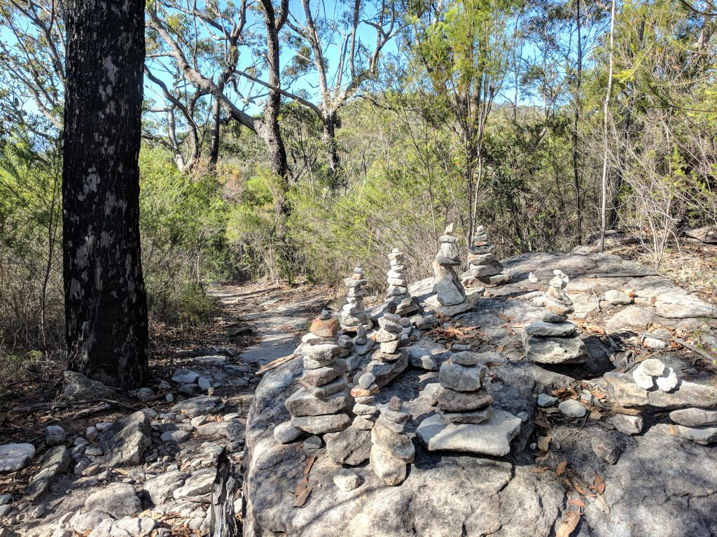 Cowan to Brooklyn, Ku-ring-gai Chase NP
