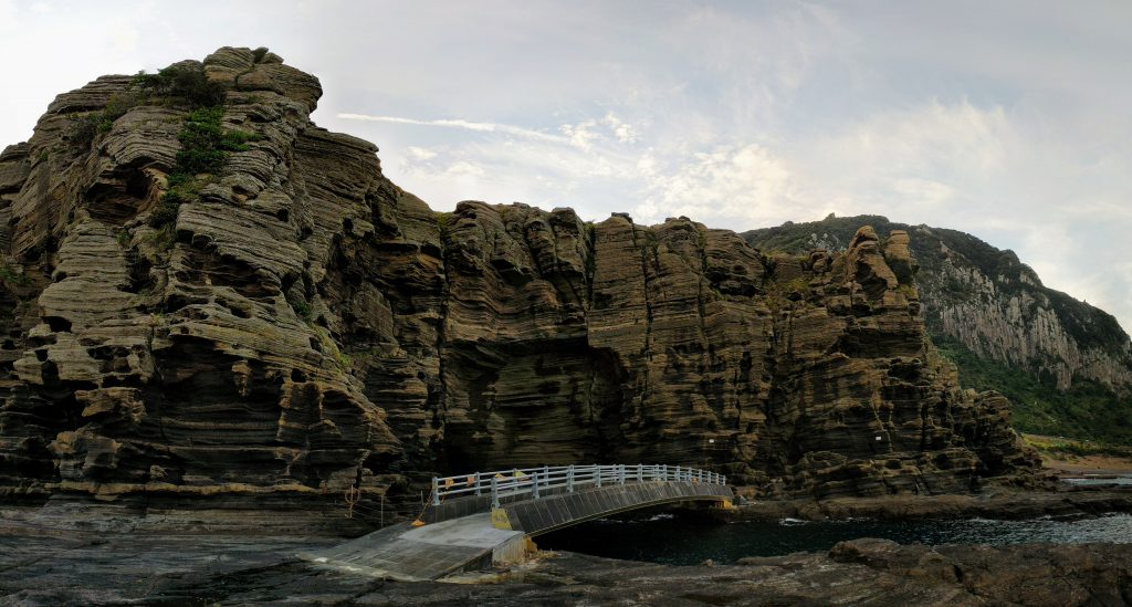 Yeongmori Coast Walk & Sanbang-sa Temple, Jeju-do