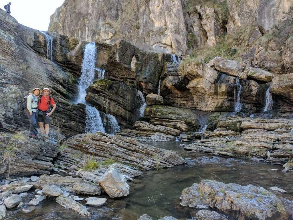 Clarke Gorge Track, Kosciuszko NP