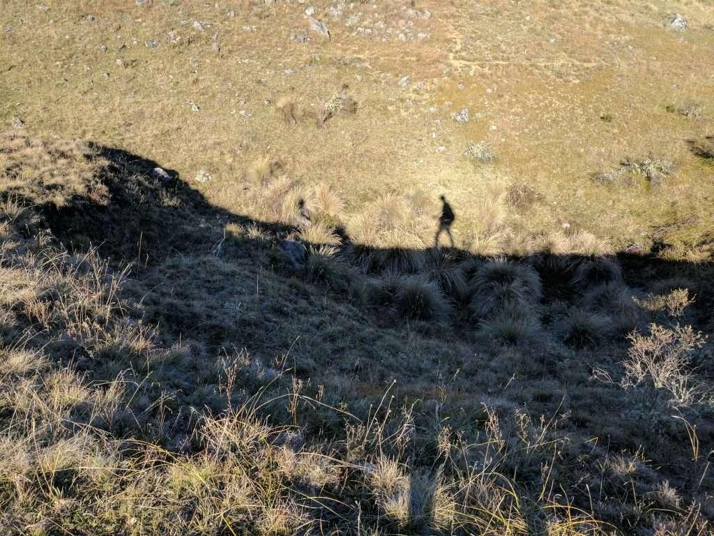 Nichols Gorge Track, Kosciuszko NP