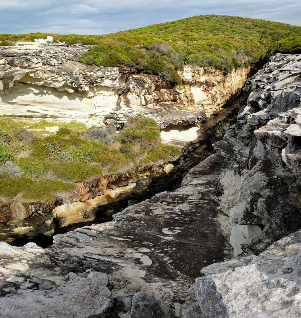 Cape Bailey Circuit, Kamay Botany Bay NP