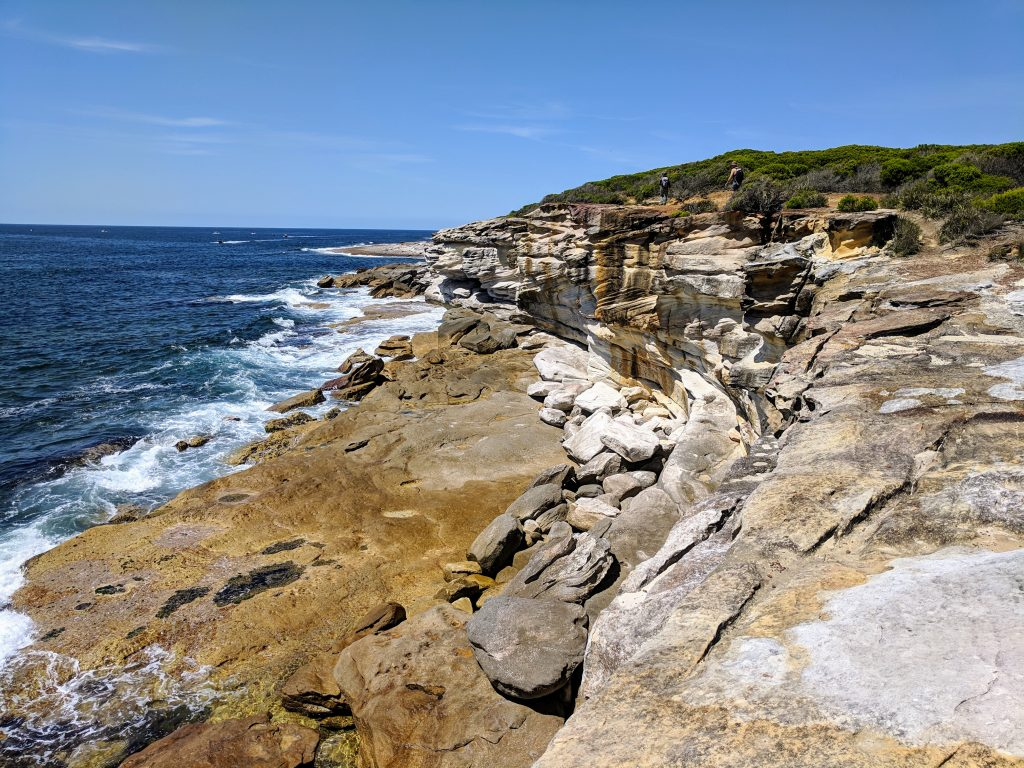 Jibbon Head Circuit, Royal National Park