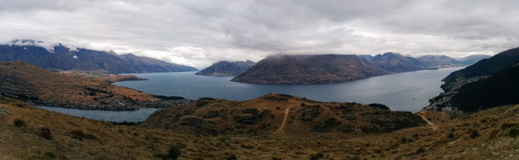 Queenstown Hill Walk