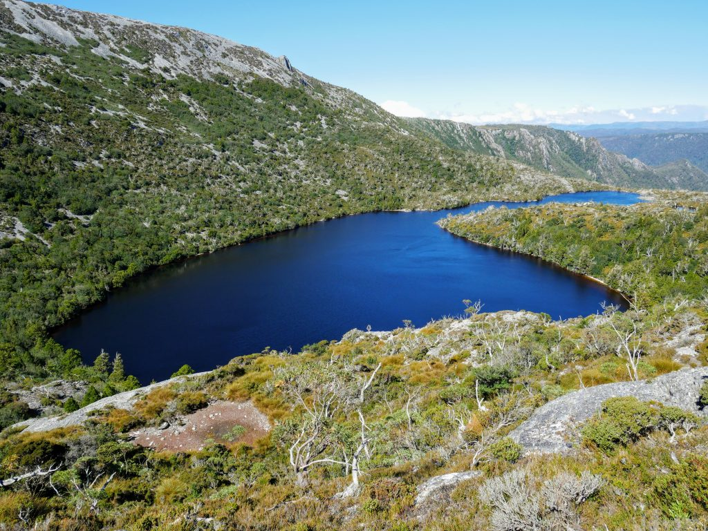 Cradle Mountain Circuit, Tasmania