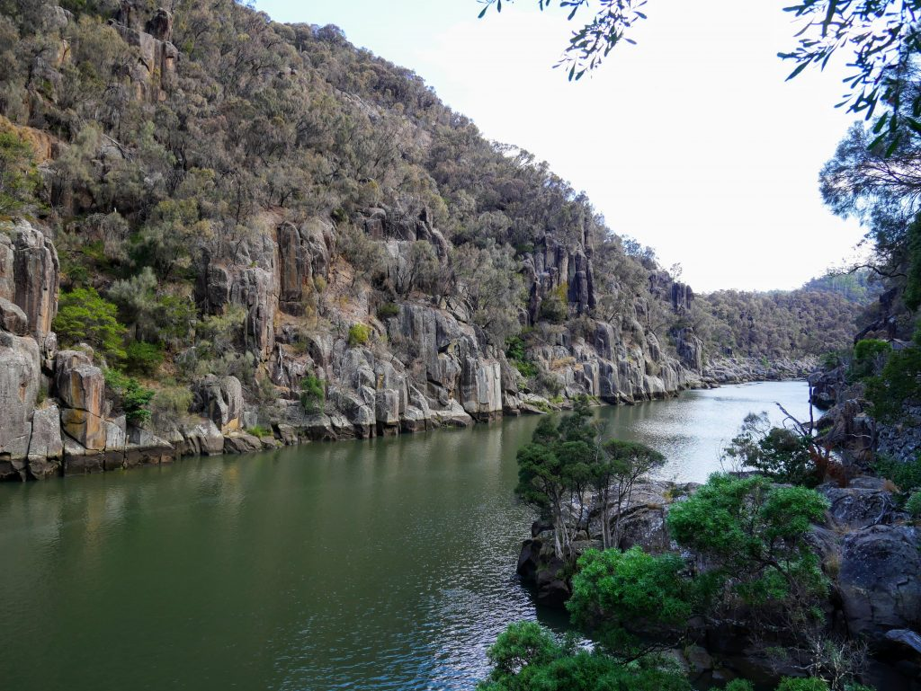 Cataract Gorge Circuit, Launceston
