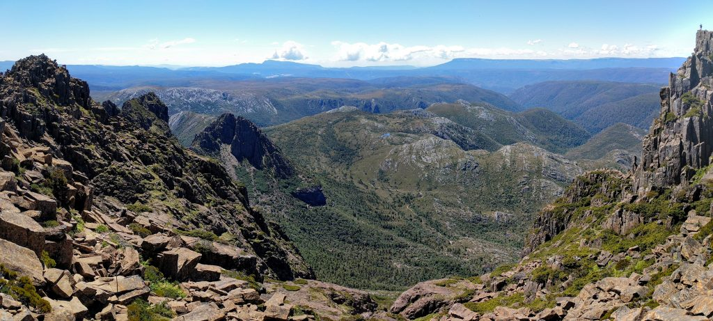 Cradle Mountain Circuit, Tasmania