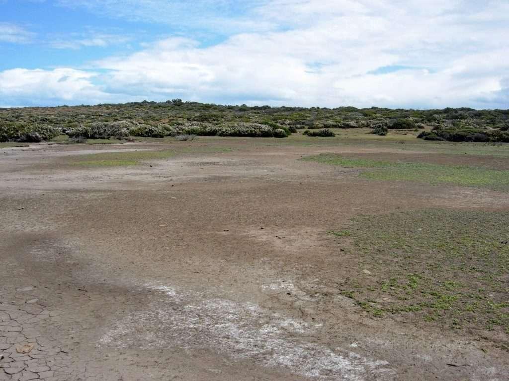 Cape Raoul Track, Tasman National Park