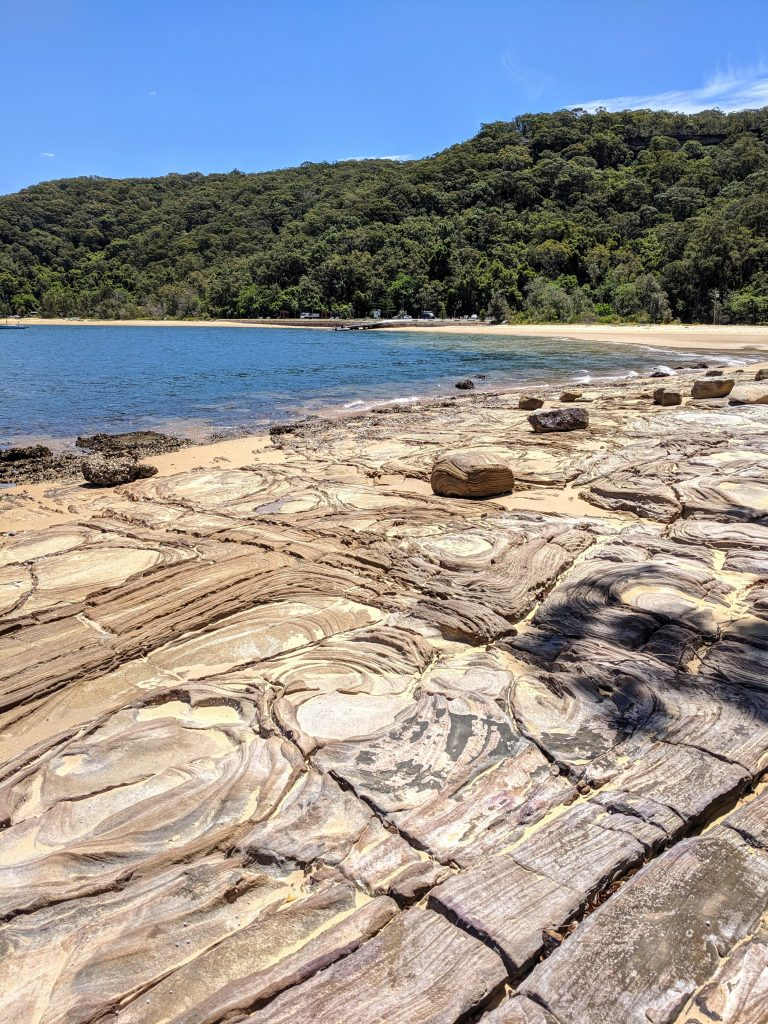Patonga to Warrah Trig, Central Coast NSW
