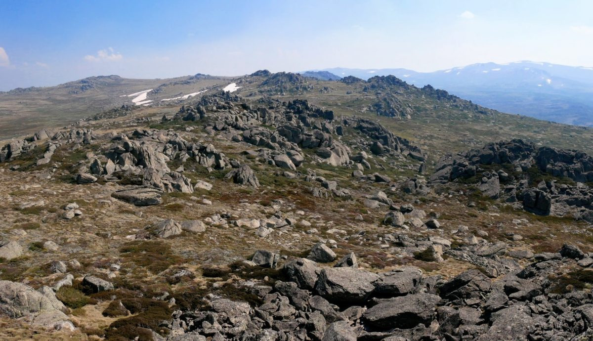 10 of the Best Day-hikes in Kosciuszko National Park