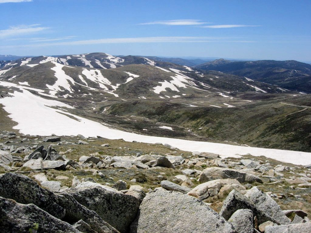 Mt Kosciuszko Summit Walk