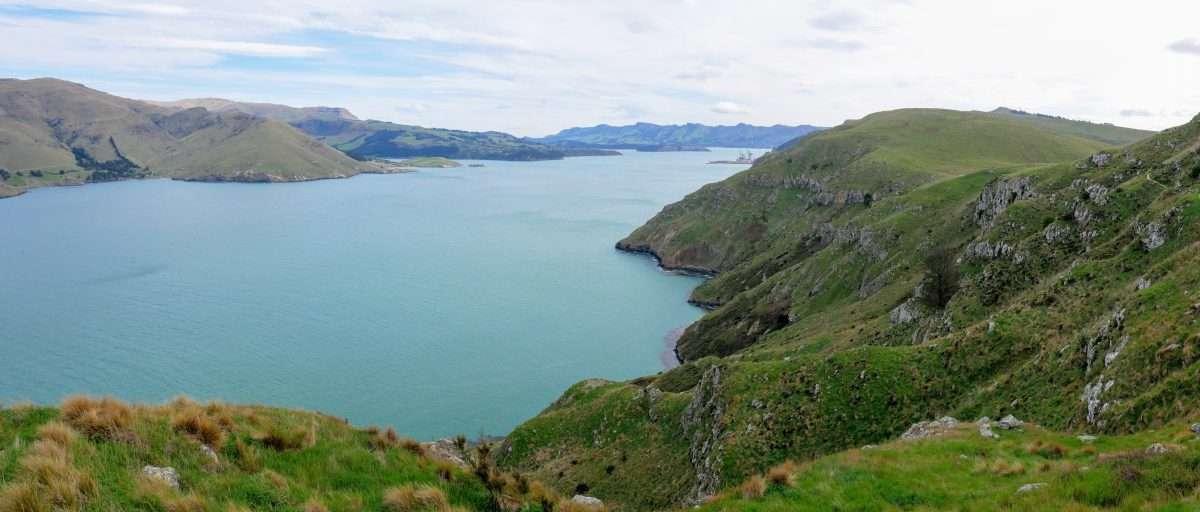 Godley Head Circuit, Christchurch NZ