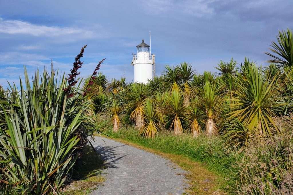 Cape Foulwind Walkway, Westport