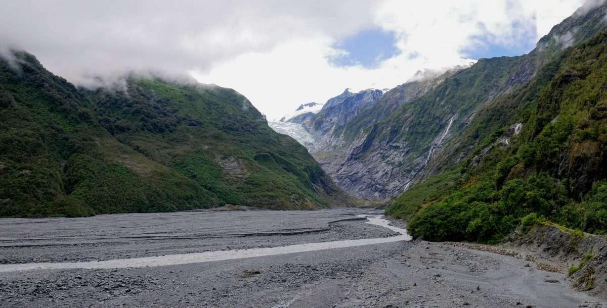 Forest Walk & Sentinel Rock Walk, Franz Josef Glacier, Westland Tai Poutini National Park NZ
