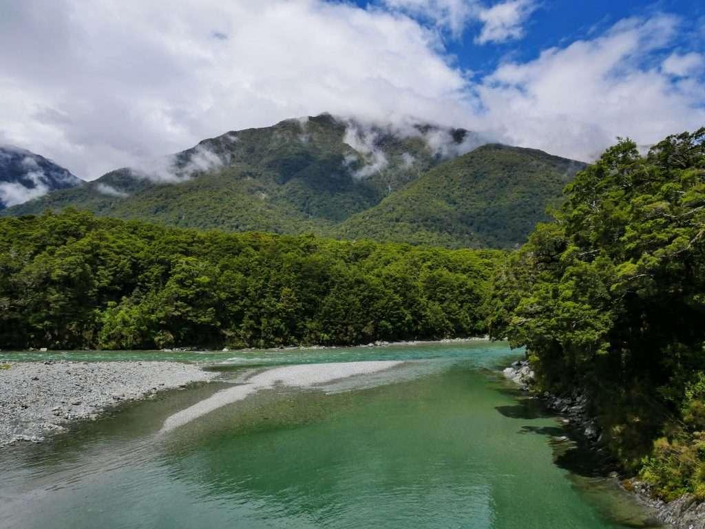 Blue Pools Walk, Mt Aspiring National Park