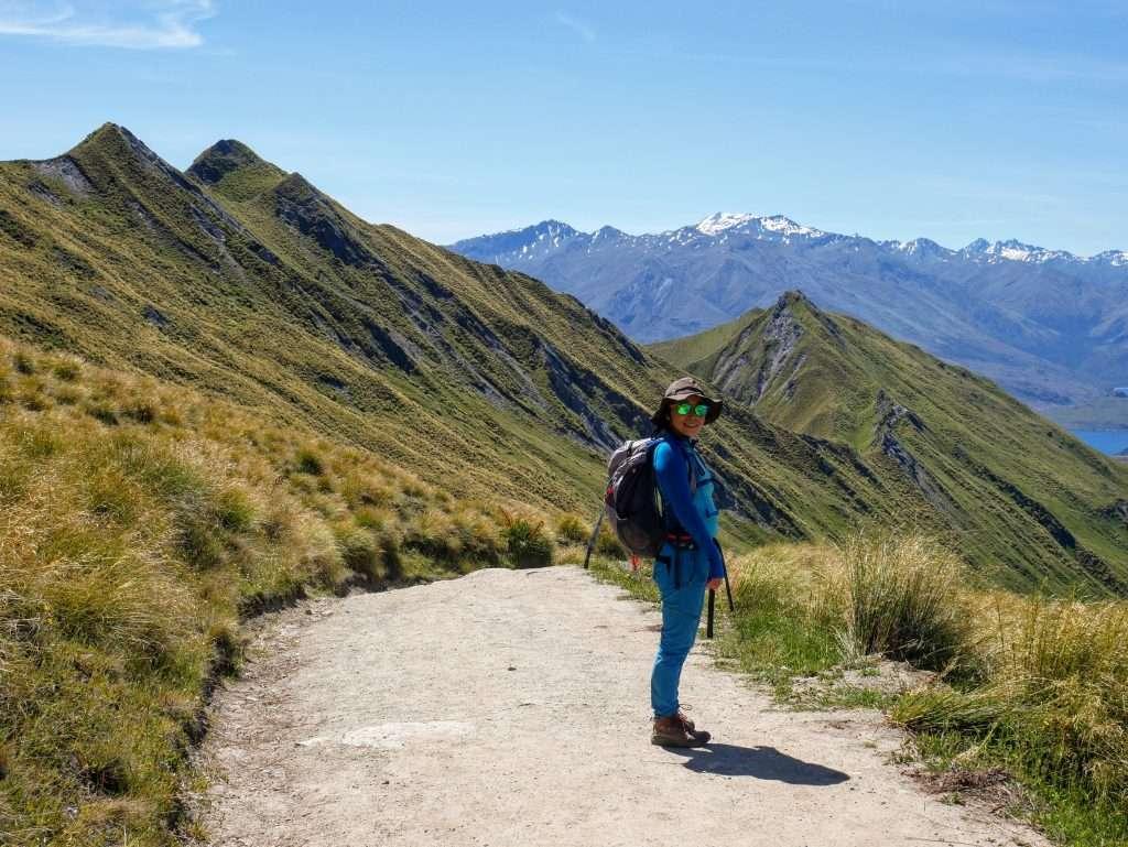 Roys Peak Track, Wanaka
